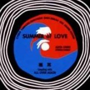 Summer Of Love / All Over Again (Japan)
