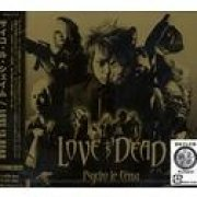 Love is Dead [A-Type CD+DVD] (Japan)