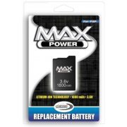 MAX Power Replacement Battery