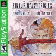 Final Fantasy Origins (Greatest Hits) (US)