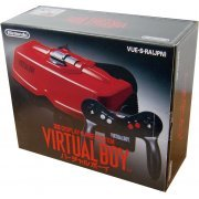 Virtual Boy System preowned (Japan)