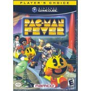 Pac-Man Fever (Player's Choice) (US)