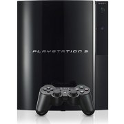 PlayStation3 Console (HDD 60GB Model) - 110V (Japan)