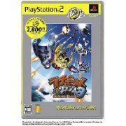 Ratchet & Clank 3: Up your Arsenal (PlayStation2 the Best) (Japan)