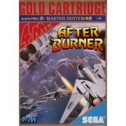 After Burner preowned (Japan)