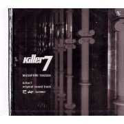Killer 7 Original Sound Track (Japan)