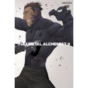 Fullmetal Alchemist Vol.9 (Japan)
