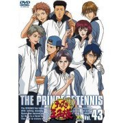 The Prince of Tennis Vol.43 (Japan)