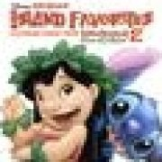Lilo & Stitch 2 Original Soundtrack And More: Island Favorite (Japan)
