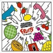 Fruits Of The Music (Japan)