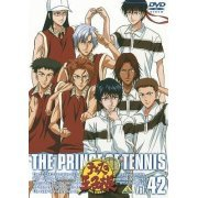 The Prince of Tennis Vol.42 (Japan)