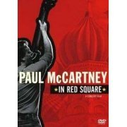 Paul McCartney - In Red Square (Hong Kong)