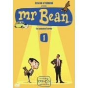Mr. Bean Animated Series Vol.1 (Japan)