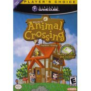 Animal Crossing (Player's Choice) (US)