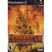 Romance of the Three Kingdoms VII (US)