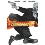 The Transporter (Hong Kong)