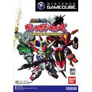 SD Gundam Gashapon Wars (Japan)