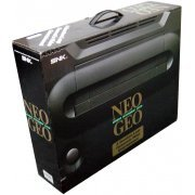 NeoGeo AES Console preowned (Japan)