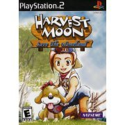 Harvest Moon: Save the Homeland (US)
