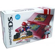 Nintendo DS (Mario Kart DS Bundle Pack) - 110V (US)