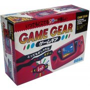 Game Gear Console - Red Special Edition preowned (Japan)