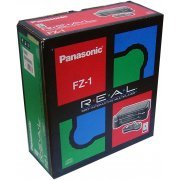 3DO Console - Panasonic REAL FZ-1 preowned (Japan)