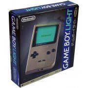 Game Boy Light Console - Gold Edition preowned (Japan)