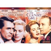 Grace Kelly Twin Pack: To Catch A Thief + The Country Girl [Limited Pressing] (Japan)