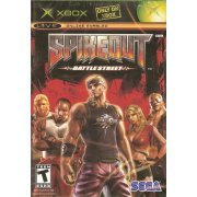 Spikeout: Battle Street (US)