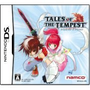 Tales of the Tempest (Japan)