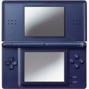 Nintendo DS Lite (Enamel Navy) - 110V (Japan)