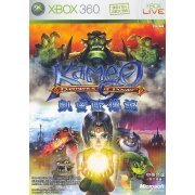 Kameo: Elements of Power (Asia)