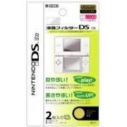 Liquid Crystal Filter DS Lite (Japan)