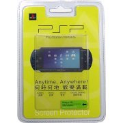 Official Sony PSP Screen Protector