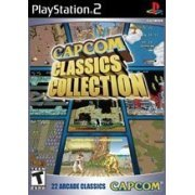Capcom Classics Collection (US)