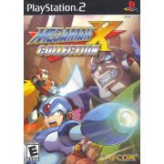 Mega Man X Collection (US)