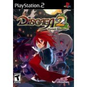 Disgaea 2: Cursed Memories (US)