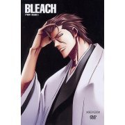 Bleach Soul Society - Kyushutsu Hen 5 [DVD+CD Limited Edition] (Japan)