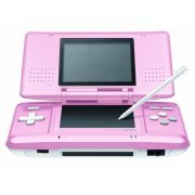 Nintendo DS (Candy Pink) - 220V (Asia)
