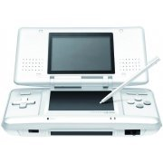 Nintendo DS (Pure White) - 220V (Asia)