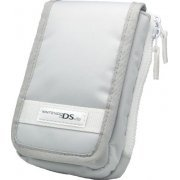 Multi Pouch DS Lite (white gray) (Japan)