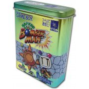 Pocket Bomberman [Tin Box] (Japan)