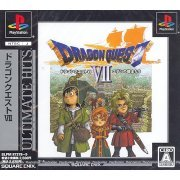 Dragon Quest VII: Eden no Senshi-tachi (Ultimate Hits) (Japan)