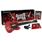 Guitar Hero II (with Guitar) (US)