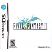 Final Fantasy III (US)