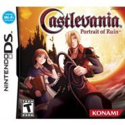 Castlevania: Portrait of Ruin (US)