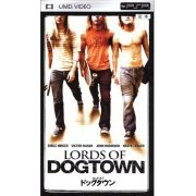 Lords of Dogtown (Japan)