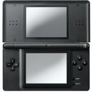 Nintendo DS Lite (Black) - 220V (Europe)