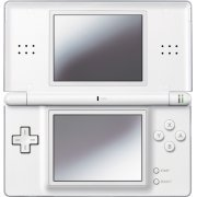 Nintendo DS Lite (Polar White) - 110V (US)