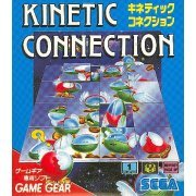 Kinetic Connection (Japan)